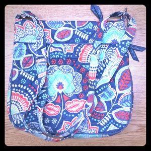 Vera Bradley Paisley bag 💼